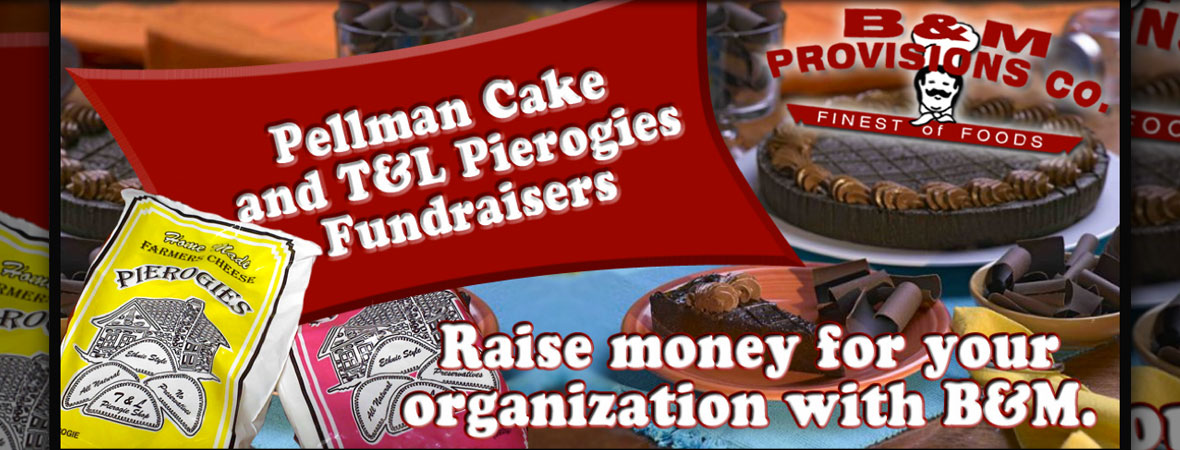 Raise Money for your Organization with B&M!