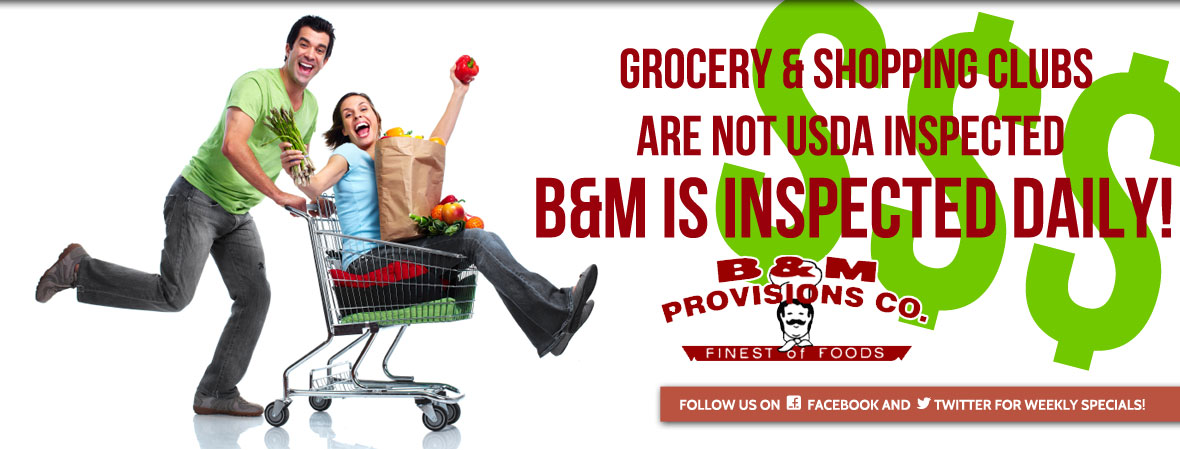 Cheaper than Grocery Stores! Save BIG on Groceries!